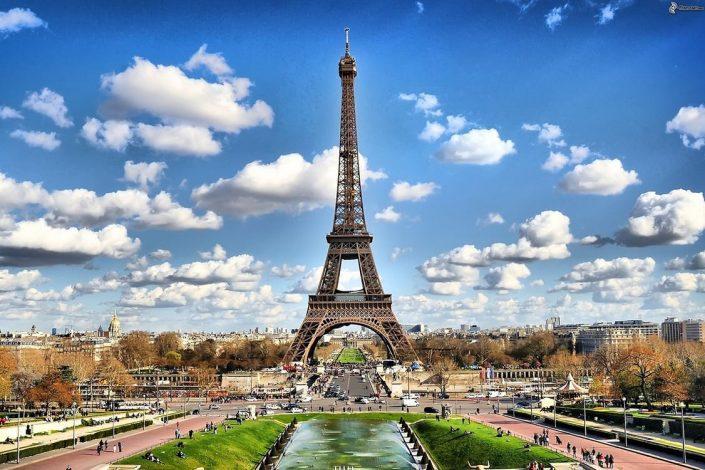 école de commerce à Paris